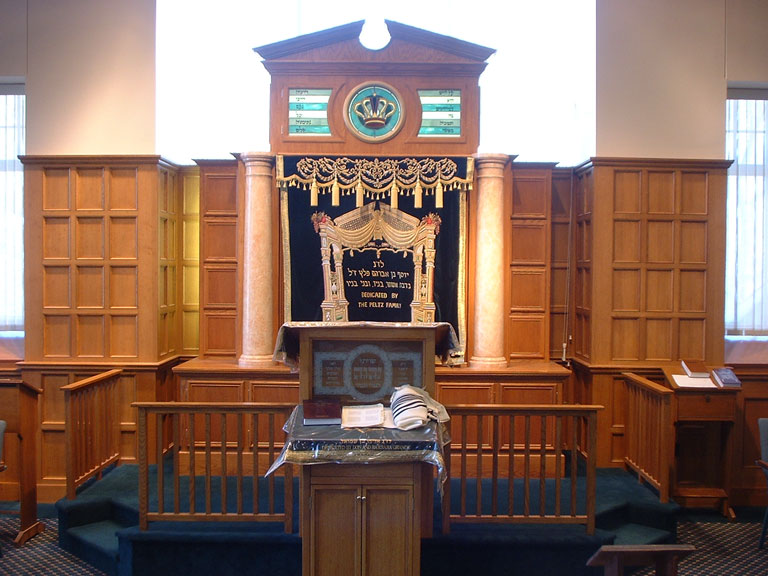 Wisconsin Institute for Torah Studies